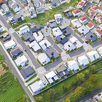 千葉市で土地買取り(不動産売却)のイメージ