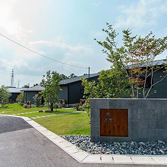 千葉市若葉区の新築平屋「モリニアル小倉」のイメージ