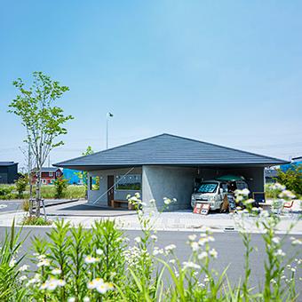 野田市のパン屋さんトイットのイメージ