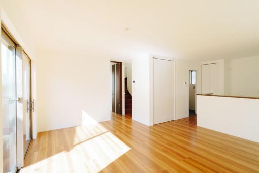 新しく公開となった「アラ・ラ大久保 4号邸」の魅力をご紹介のイメージ