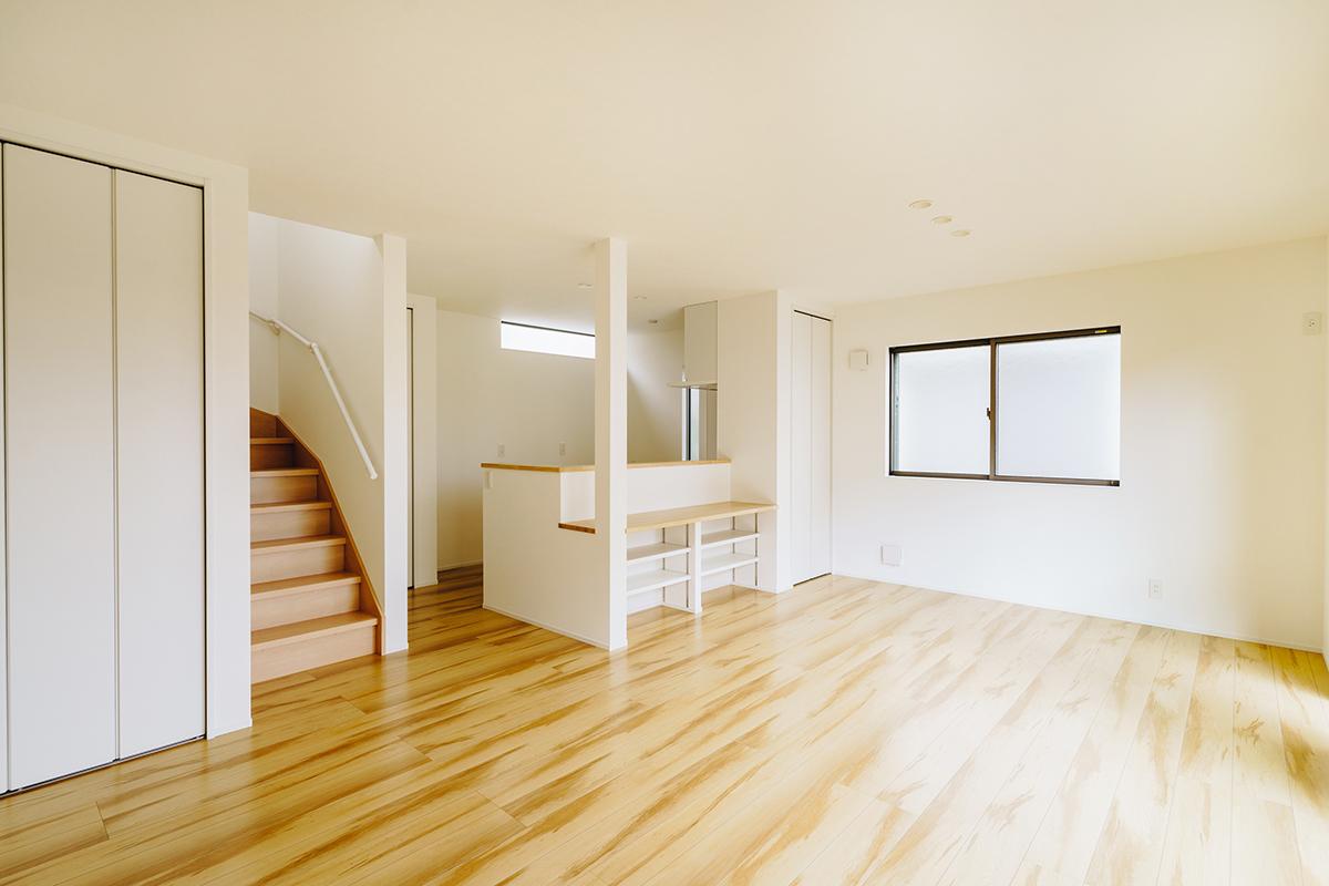 千葉県習志野市の新築一戸建て「アラ・ラ大久保」初公開の3号邸を一部ご紹介のイメージ