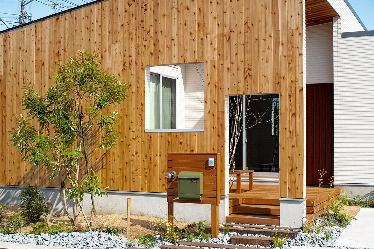 千葉市の新築平屋 オオソラモ土気「モリニアル」街区 4号邸ご成約となりましたのイメージ